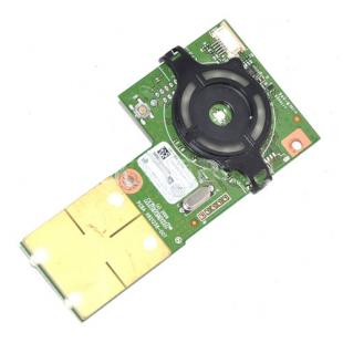 Power Switch ON/OFF Board Repair Part for Xbox 360 Slim Console - original