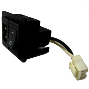 Buy Power Switch ON/OFF for PS2 system 1