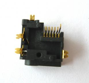 Buy Repair Parts Replacement Earphone and Remote Jacks Module for PSP 3000 2