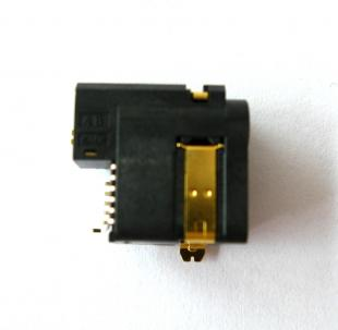 Buy Repair Parts Replacement Earphone and Remote Jacks Module for PSP 3000 3