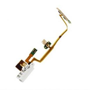 Replacement Headphone Audio Jack Flex Cable for iPod Nano 6