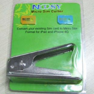 SIM Cutter for iPhone 4G