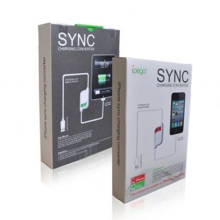 Buy SYNC Charging and Data Converter for iPhone/iPad/iPod 3