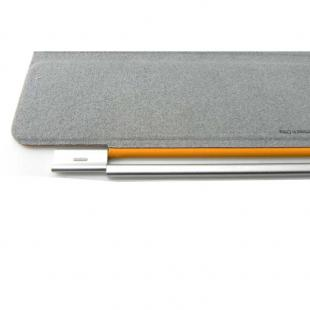 Buy Smart Cover for iPad - Orange 2