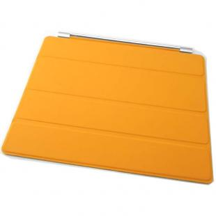 Smart Cover for iPad - Orange