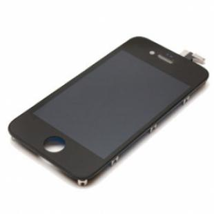 Sprint & Verizon iPhone 4 Replacement LCD Screen & Touch Screen Black