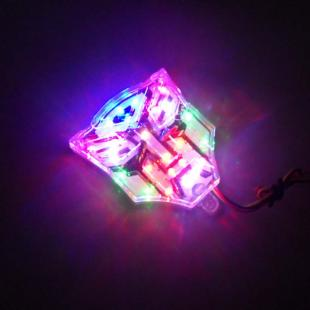 Buy Transformers Megatron Style LED Colorful Light for Automobiles (DC 12V) 2