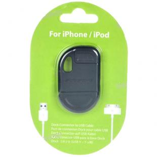 Buy USB Data & Charging Cable iPhone/iPod 2