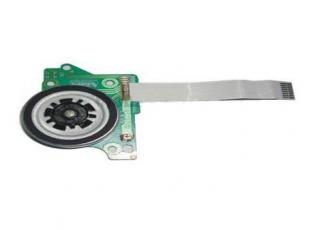 Wii Dvd Drive Motor Engine replacement