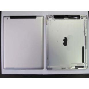 iPad 2 32GB Rear Bcak Cover Housing (Wi-Fi+3G)