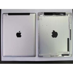 iPad 2 Rear Bcak Cover Housing (Wi-Fi+3G)