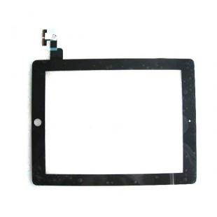iPad 2 Touch Screen with Digitizer -Black