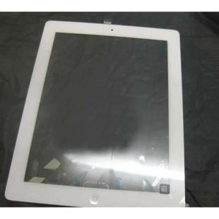 iPad 2 Touch Screen with Digitizer Assembly -White
