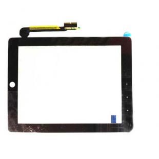 iPad 3 (the New iPad) Touch Screen with Digitizer -Black