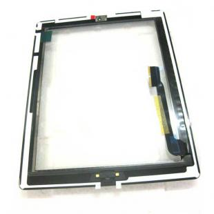iPad 3 Touch Screen with Digitizer Assembly -Black