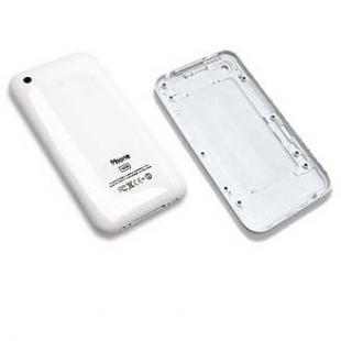 iPhone 3G 16GB Back Housing Replacement White