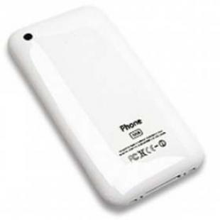 iPhone 3GS 16GB Back Housing Replacement White