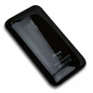 iPhone 3GS 16GB Back Housing Replacement Black