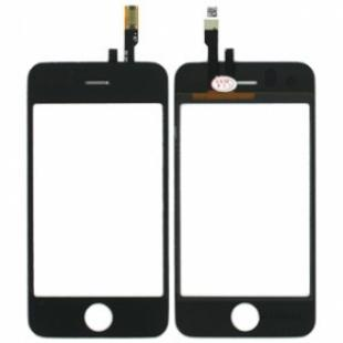 iPhone 3GS Replacement Touch Panel, Digitizer Glasstop