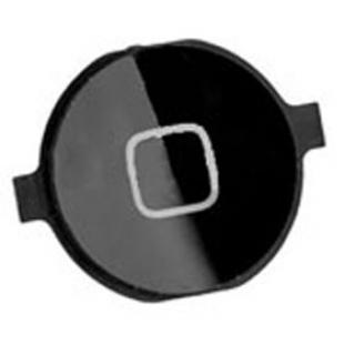 iPhone 4/4S Home Button Key Replacement Black