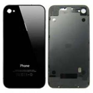 iPhone 4 Back Cover Housing Black