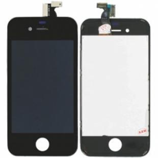 Iphone 4 replacement lcd screen display amp touch screen black iphone 4