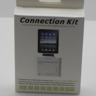 Buy 5-in-1 connection kit for iPad (support USB, SDHC, MS, MMC, M2, TF card) 1