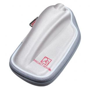 Buy 10x Wii Airform Game Pouch A - Black 1