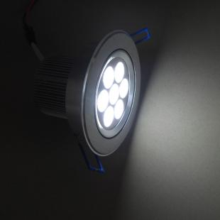 Buy 7x1W LED Downlight 3