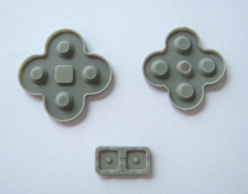 ndsl nds lite conductive adhesive- image 2